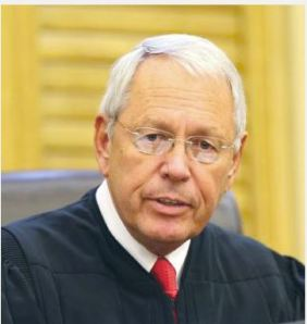 Judge Goodwin