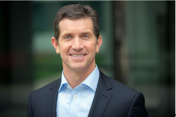 CEO Alex Gorsky