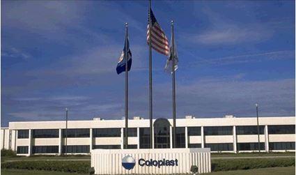 Coloplast Corporate