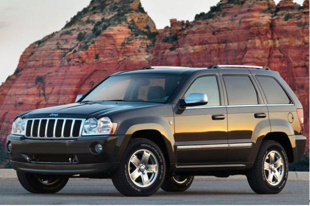 2006 Jeep Grande Cherokee